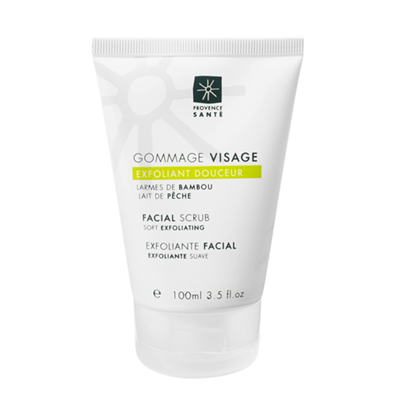 Facial-scrub-soft-exfoliating-100ml