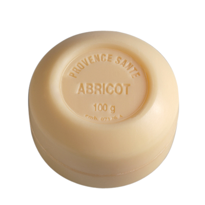 Bar-soap-75g-vegetable-base-extra-soft-Apricot